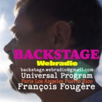 Logo de la radio François Fougère