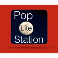 Logo of radio station Pop Lite Station