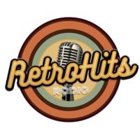 Logo de la radio Retro Hits Radio
