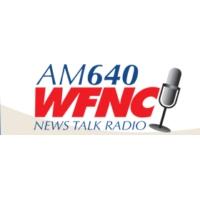 Logo de la radio WFNC 640