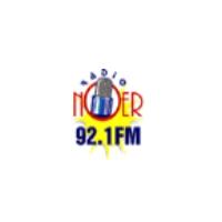 Logo de la radio Beat FM 92.1