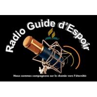 Logo de la radio Radio Guide d'Espoir
