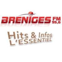 Logo of radio station Bréniges FM