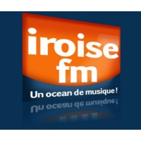 Logo of radio station Iroise FM
