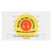 Logo of radio station MMS online Radio