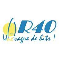 Logo de la radio R40