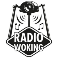 Logo of radio station Radio Woking