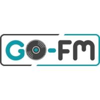 Logo of radio station GO-RTV