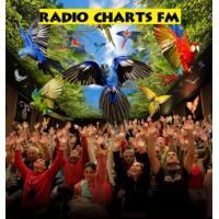 Logo of radio station Radio ChartsFM