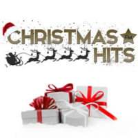 Logo of radio station Christmas Hits
