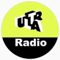 Logo of radio station ULTRARADIO.EU