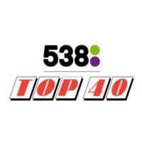 Logo of radio station 538 Top40