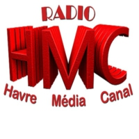 Logo of radio station HMC