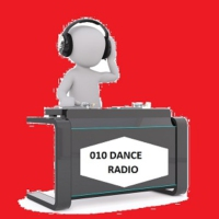 Logo of radio station 010 Dance Radio