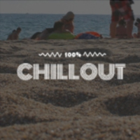 Logo of radio station 100FM - Chillout