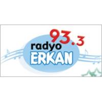 Logo de la radio Radyo Erkan