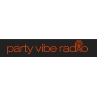 Logo de la radio Party Vibe Radio - Rock | Country | Folk | Jazz