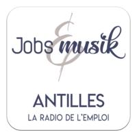Logo of radio station Jobs et Musik Antilles