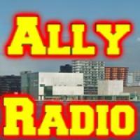 Logo of radio station Ally-Radio