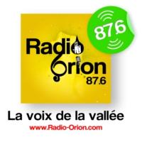 Logo de la radio Radio Orion 87.6