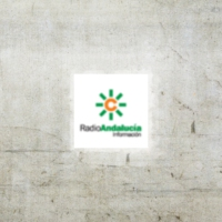 Logo of radio station Radio Andalucia