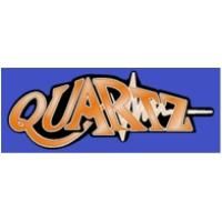 Logo of radio station Radio Quartz