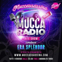 Logo of radio station Mucca Radio