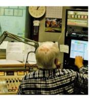 Logo of radio station Radio tubes du grenier