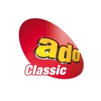 Logo of radio station Ado Classic