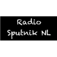 Logo of radio station RadioSputnik