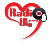 Logo of radio station Radio Big Love