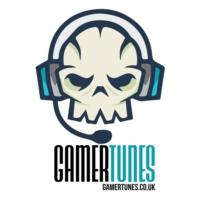 Logo of radio station GamerTunesRadio