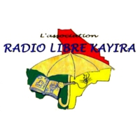 Logo of radio station Radio Kayira