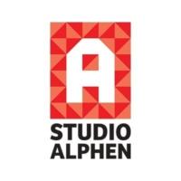 Logo of radio station Studio Alphen