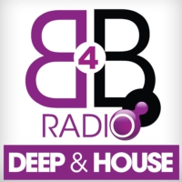 Logo de la radio B4B Deep and House [HD]
