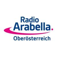 Logo of radio station Radio Arabella Oberösterreich