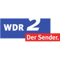 Logo of radio station WDR 2 Ruhrgebiet