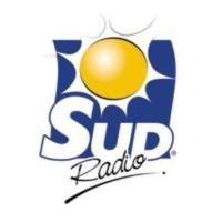 Logo de la radio Sud Radio - Hainaut