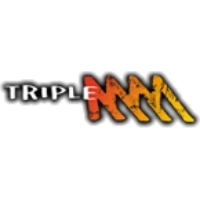 Logo of radio station 5MMM Triple M
