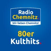 Logo of radio station Radio Chemnitz - 80er Kulthits
