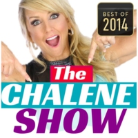 Logo of the podcast The Chalene Show