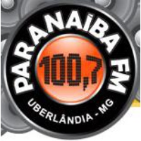 Logo of radio station Paranaiba