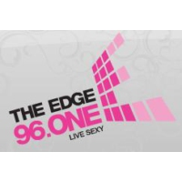 Logo of radio station The Edge 96.1