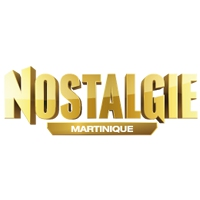 Logo de la radio Nostalgie Martinique