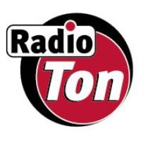 Logo of radio station Radio Ton