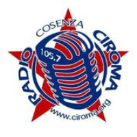 Logo of radio station Radio Ciroma