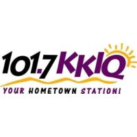 Logo of radio station KKIQ