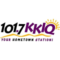 Logo of radio station KKIQ