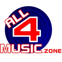 Logo of radio station ALL4MUSIC.zone TOTAL HITS