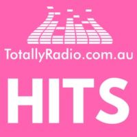 Logo de la radio Totally Radio Hits